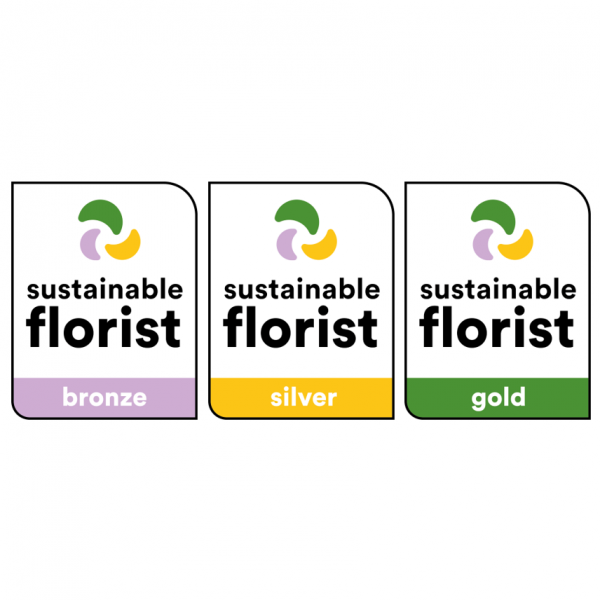 International Sustainable Florist label